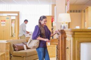 Советы при выборе мягкой мебели