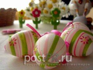 Так яйца на Пасху вы ещё не красили! Новые и потрясающие способы