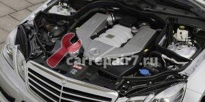 Громко работает двигатель автомобиля. Почему и что делать?