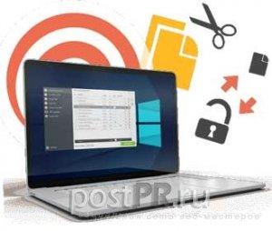 PDF Candy Desktop - конвертер pDF