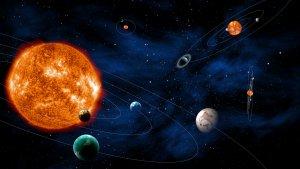 Термины астрономии на английском языке