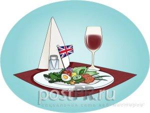 Как сделать заказ в ресторане на английском
