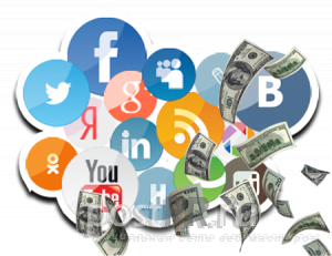 Самые популярные социальные сети: рейтинг