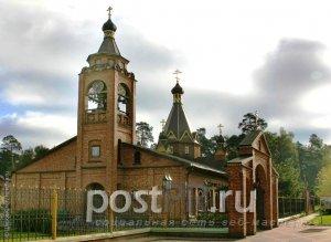 Тайна старинного храма раскрыта: трагическая история церкви в Ильинском