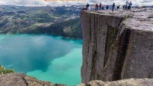 Как простой норвежский городок стал сказочно богатым