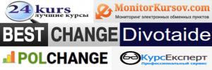 6 Сайтов для заработка на мониторинге курсов электронных валют.