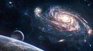 Кто в космосе притягивает нашу галактику?