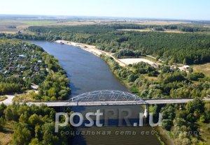 Новый мост появится через реку Москва