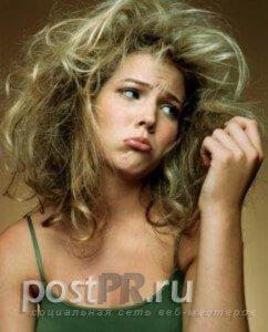 Причины выпадения волос у женщин: как остановить
