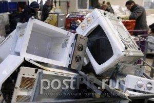 В Японии могут наказать за пользование микроволновкой