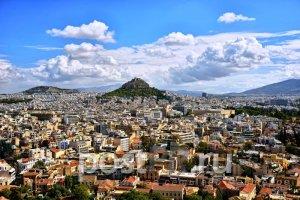 Бесплатно и познавательно: пеший маршрут по Афинам