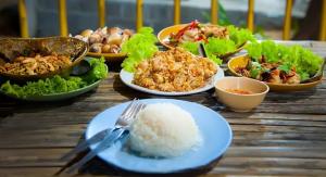 Попробовать обязательно! 6 блюд тайской кухни